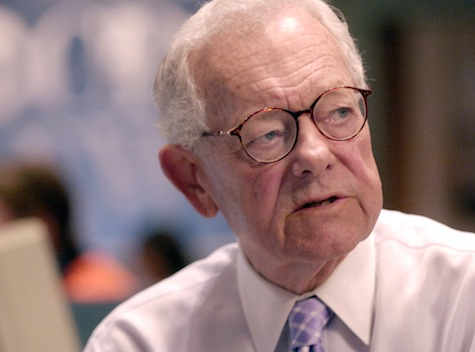 Schieffer On IRS Scandal: 'Dumb And Dumber'