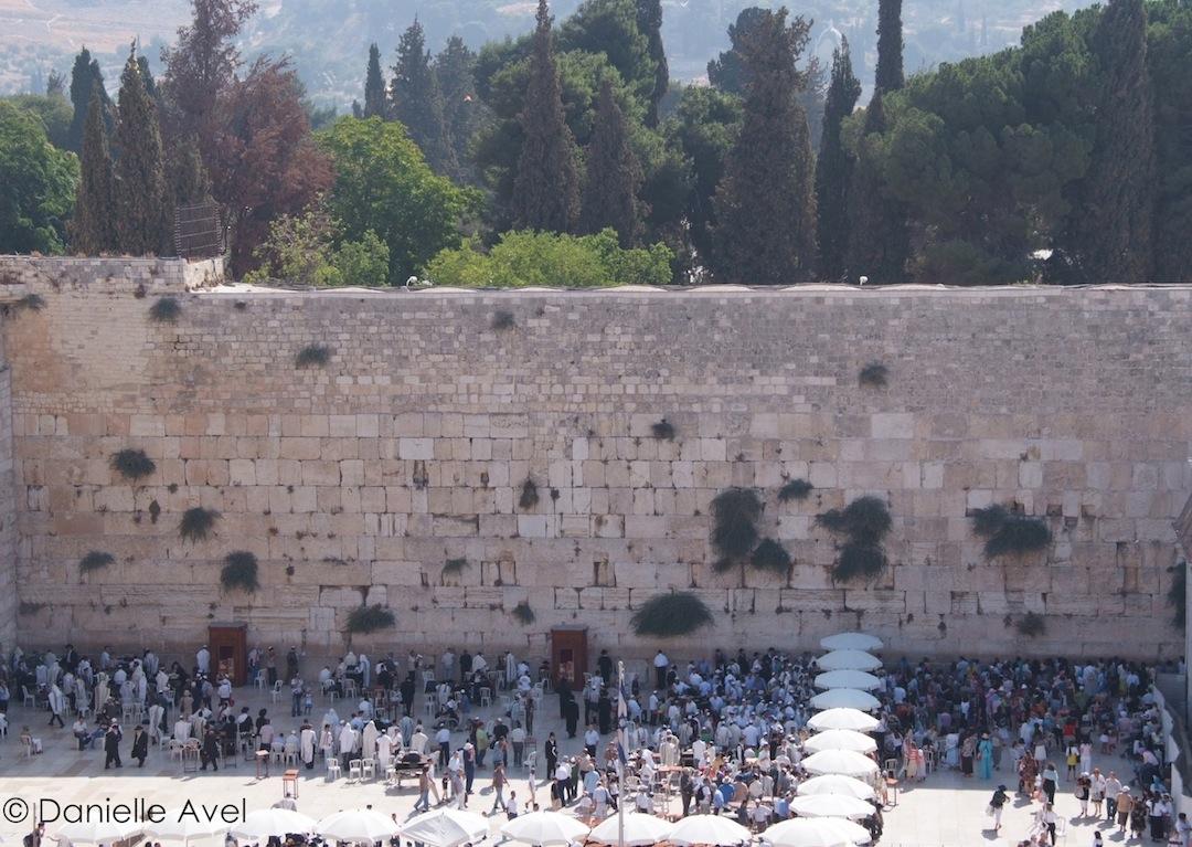 Exclusive: Facebook Promotes Palestinian Propaganda in Jerusalem