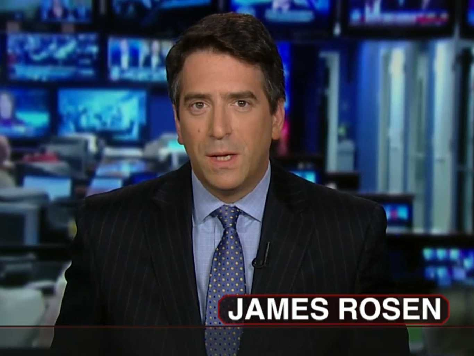 Even The New Yorker Sides with Fox News Reporter on DOJ Attack