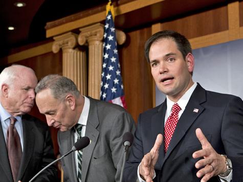 Bill Kristol: Rubio Should Walk Away from 'Gang of 8' Bill