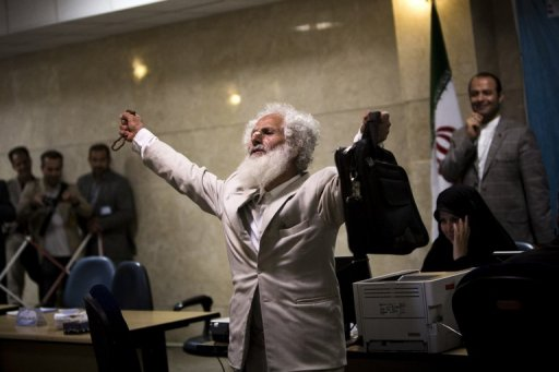 Iran to List Approved Presidential Candidates