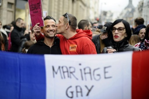 MPs Set to Back Gay Marriage as Rebels Lose Vote