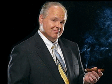 New York Times: Rush Limbaugh Among Reasons Media Ignored IRS Scandal