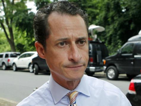 Anthony Weiner's Disdain for Women Goes Beyond Twitter Hijinks