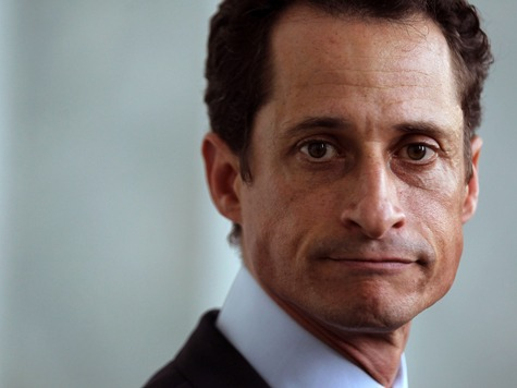 Weiner Hopes 'Ideas Penetrate'