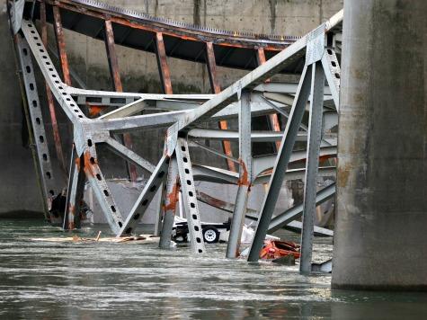 Washington Bridge Collapse Being Used to Push Big Government