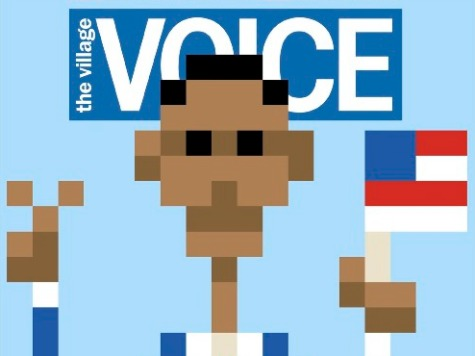 Progressive Newspaper Village Voice Circling the Drain
