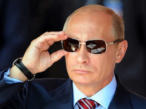 Why Are People so Hot for War with Putin?