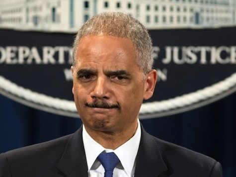 AP Won't Attend Holder's Off-Record Briefing