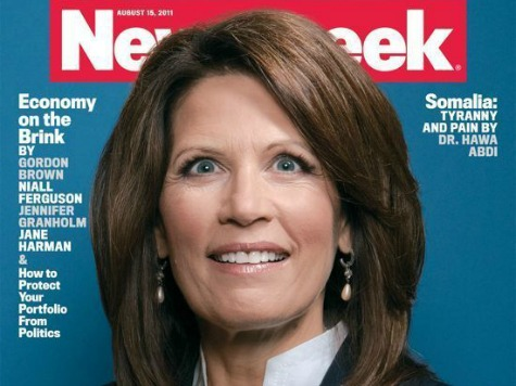 Newsweek Seeking Buyers Again