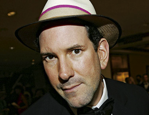 Celebrating Drudge: 15 Years After The National Press Club Speech