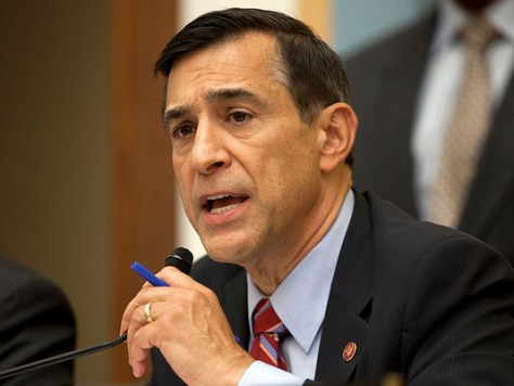Obama Thuggery: Adviser Plouffe Throws False Accusations Against Issa