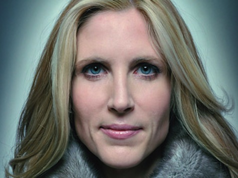 Coulter: NSA Snooping More About 'Harassing Americans' than Fighting Terrorism