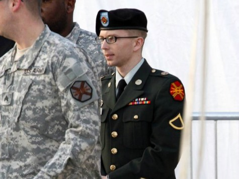 The Nation: Bradley Manning Aided National Security More Than SEAL Team Six