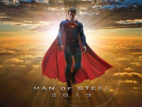 Moviegoers Defy Critics: 'Man of Steel' Breaks June Record