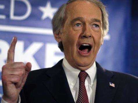 Massachusetts Senate: Debate Disaster for Democrat Markey
