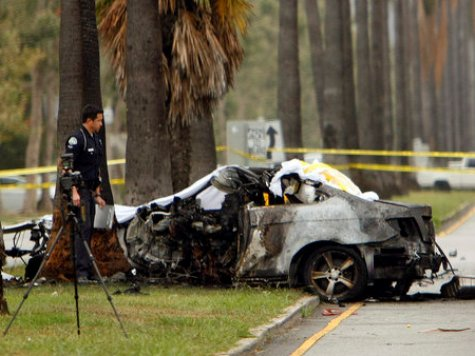 FBI Denies Investigating Michael Hastings, LAPD Sees No Foul Play