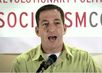 Guardian Journalist Glenn Greenwald to Speak at Socialism 2013 in Chicago