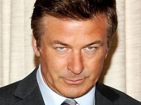 'Toxic Queen': Alec Baldwin Launches Homophobic Rant Against Reporter