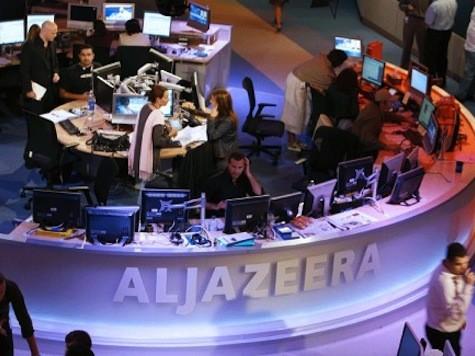 Egyptian Military Raids Al Jazeera