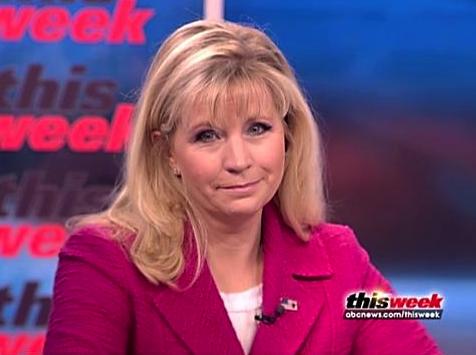 Report: Liz Cheney May Primary Wyoming Sen. Enzi
