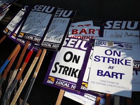 Journalists Slam Tech Entrepreneur For Criticizing Striking BART Union Members