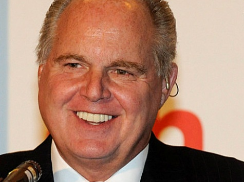 Democrats Launch Campaign to Get 'Rush Limbaugh Off the Air'