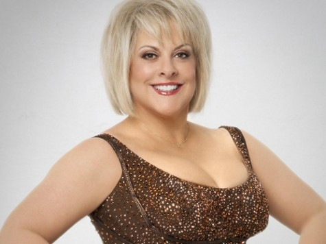 Nancy Grace Still Falsely Claiming Zimmerman Said 'F**king Coon'