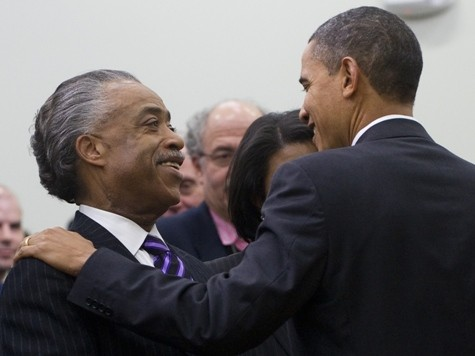 NBC's Sharpton Plans Protests In 100 Cities