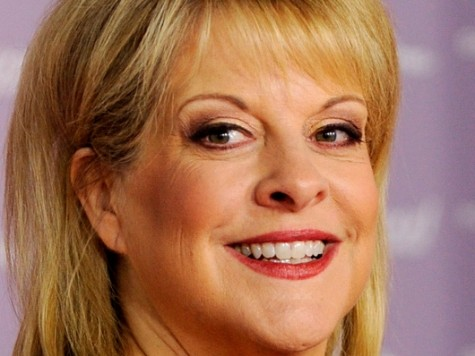 Nancy Grace Describes Zimmerman: 'Driving Through Taco Bell, Having a Churro'