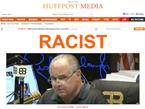 HuffPo Slimes Rush As 'Racist'