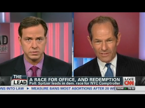 Tapper Spanks Spitzer