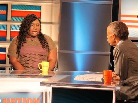 Sharpton Absolves Jeantel On N-Word: 'Just The Way Some Of Y'all Talk'