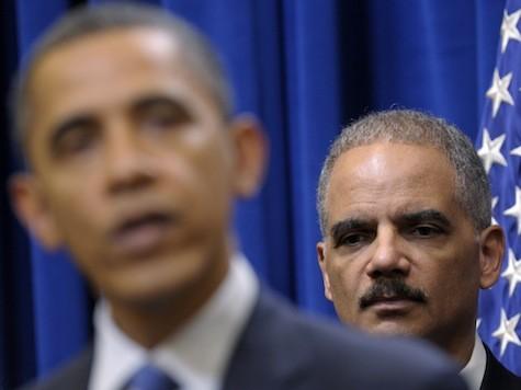 Salon: Is Holder Obama's 'Inner Ni**er?'