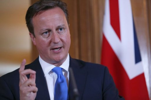 Cameron Announces New Anti-Terror Rules As SAS Warn Of Mumbai-Style Atttack