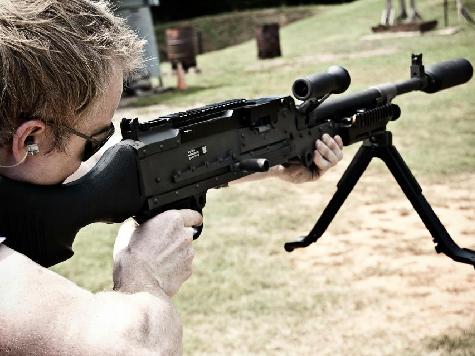 Slate Takes Shots at Machine Gun Enthusiasts