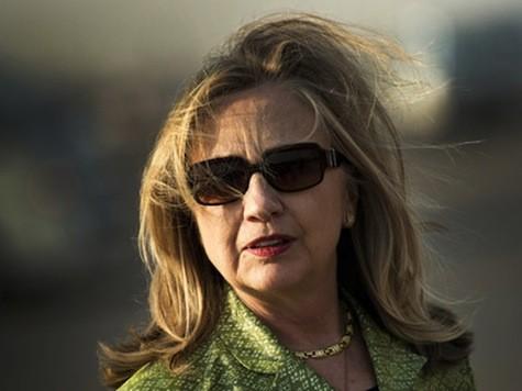CNN To Produce Hillary Documentary