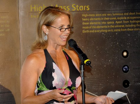 Jennifer Aniston Slams Couric: 'Is She a Legitimate Journalist?'