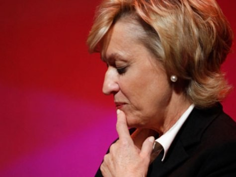 NYT: Tina Brown Has 'No Regrets' After Disastrous Newsweek Reign