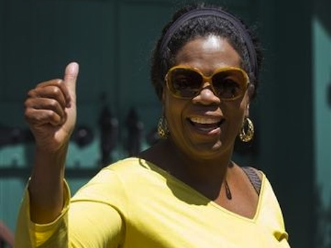 Watters: 'Oprah Diminished Her Brand' With Trayvon Comments