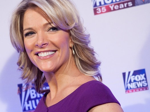 Drudge: Megyn Kelly to Take Sean Hannity's 9PM Slot