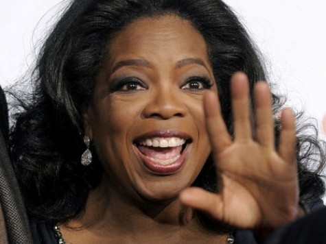 Race Hoax? Oprah Downplays Swiss Mess After Accused Racist Calls Her a Liar
