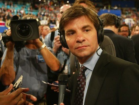 Stephanopoulos: Santorum Raised Contraception Issue Before I Did