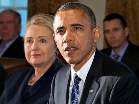NBC's Todd: Hillary's Speeches Hasten Obama's 'Lame Duck Status'