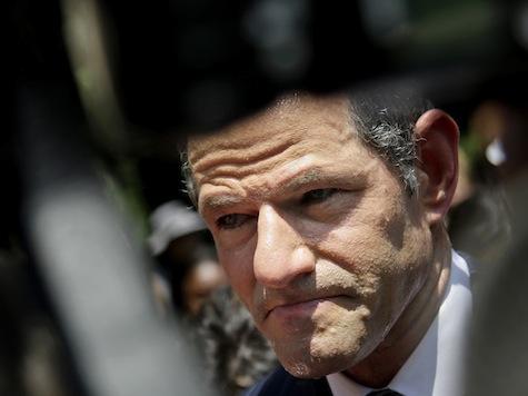 Daily News To Spitzer: 'Screw You'