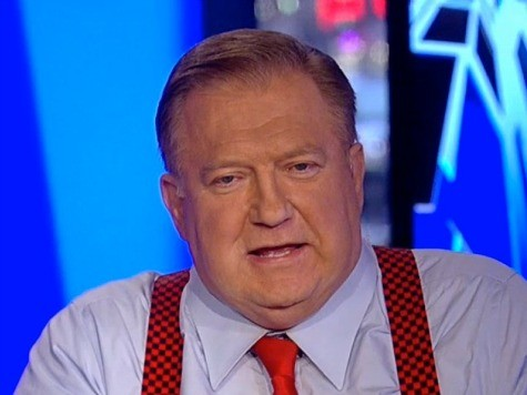 Bob Beckel Blames NRA for Georgia School Shooting
