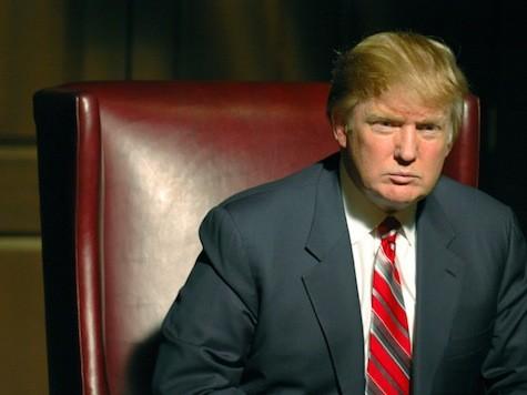 Chuck Todd Slams NBC Colleague Donald Trump