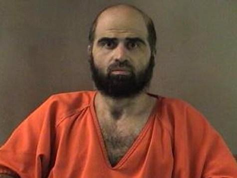 Words Not in NYT's Story on Hasan Verdict: Terror, Islam, Allah Akbar