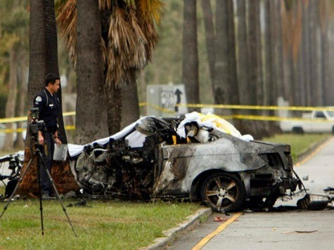 Michael Hastings Feared Car Was Tampered with Before Fatal Crash
