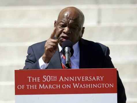 John Lewis: 'The Minority Will Be the Majority'